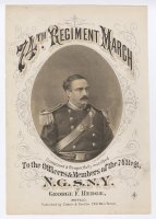 Thumbnail for 74th Regiment March