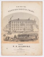 Thumbnail for Norwich cadets polka