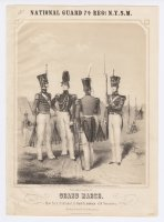 Thumbnail for 7th. Regiment Grand …