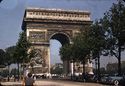 Thumbnail for Arc de Triomphe ...
