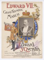 Thumbnail for Edward VII. Grand ...