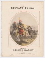 Thumbnail for The sultan's polka