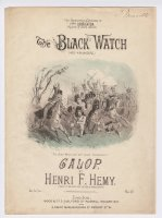 Thumbnail for The Black Watch, ...