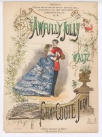 Thumbnail for Awfully jolly waltz
