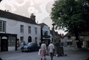 Thumbnail for Alfriston, square with ...