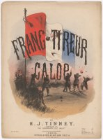 Thumbnail for Franc-Tireur galop