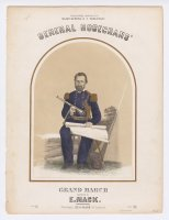 Thumbnail for General Rosecrans' grand …