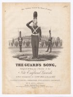 Thumbnail for The Guard's song