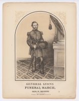 Thumbnail for General Lyons funeral …