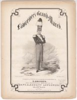 Thumbnail for Lawrence's grand march