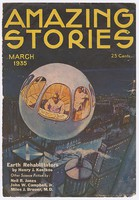Thumbnail for Amazing Stories March ...
