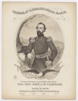Thumbnail for Gen. McClernand's grand …