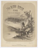 Thumbnail for The Alma River …