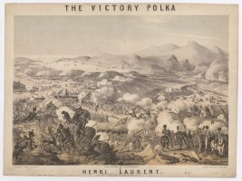 Thumbnail for The victory polka