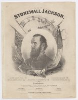 Thumbnail for Stonewall Jackson's grand ...