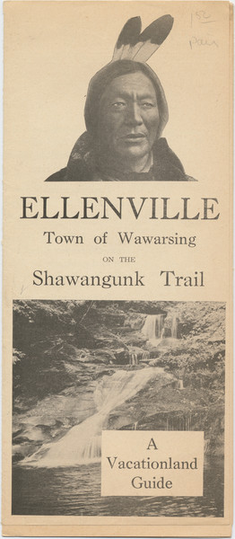Thumbnail for Ellenville, town of ...