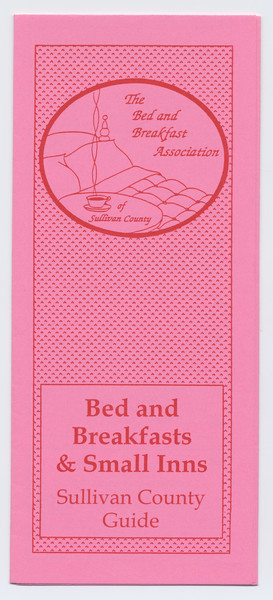 Thumbnail for Bed and breakfasts ...