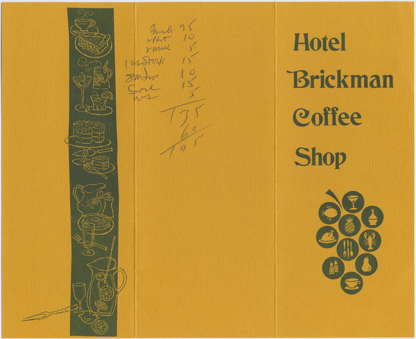 Thumbnail for Hotel Brickman Coffee ...