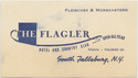 Thumbnail for The Flagler Hotel ...