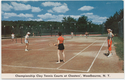 Thumbnail for Championship clay courts ...