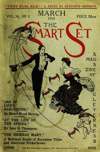 Smart Set cover image