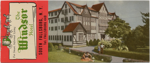 Thumbnail for The Windsor Hotel