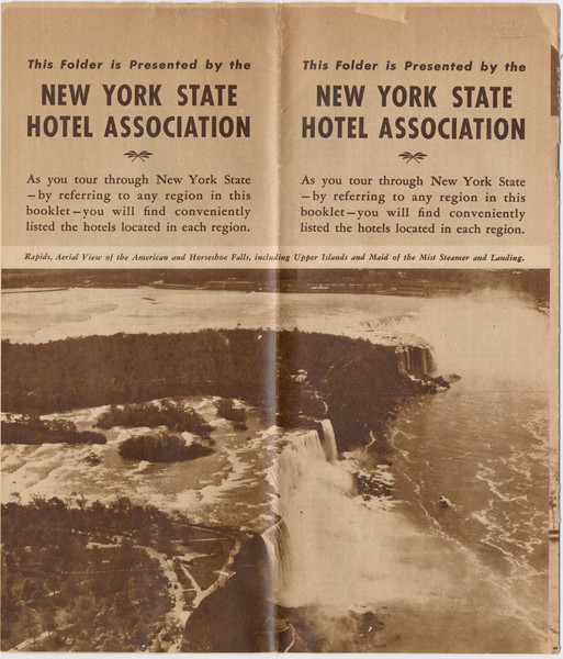 Thumbnail for New York hotel ...