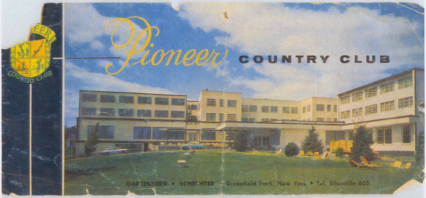 Thumbnail for Pioneer Country Club