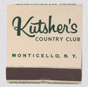 Thumbnail for Kutsher's Country Club, ...