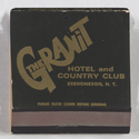 Thumbnail for The Granit Hotel and ...