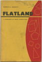 Thumbnail for Flatland: <small> a ...