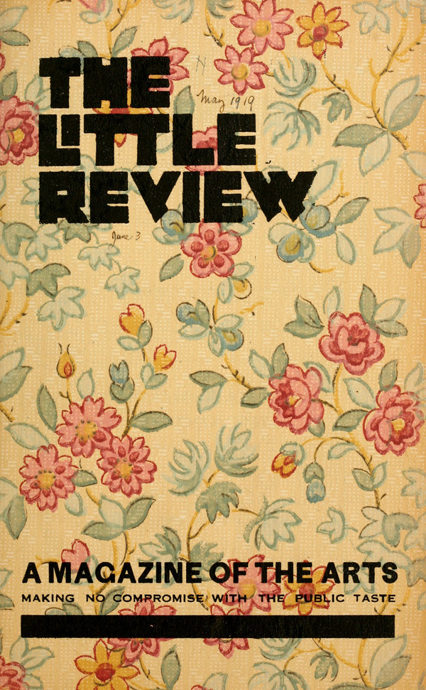 Thumbnail for The Little Review: ...