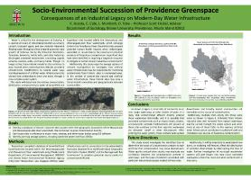 Thumbnail for Socio-environmental succession of …