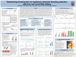 Thumbnail for Determining fundamental cis-regulatory ...