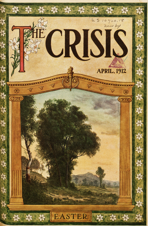Thumbnail for The Crisis: <small> ...