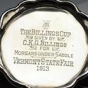 Thumbnail for The Billings cup