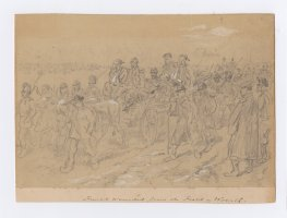 Thumbnail for French wounded from ...