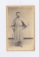 Thumbnail for Unidentified soldier, 1st …