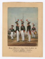 Thumbnail for 1stes Stadtwehr Infanterie-Bataillon ...