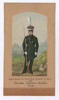 Thumbnail for Freiwilliges Infanterie-Bataillon: <small> …