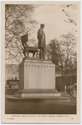 Thumbnail for Abraham Lincoln statue, ...