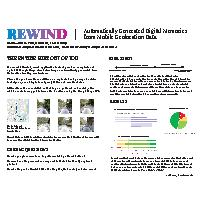 Thumbnail for Rewind: automatically generated …