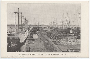 Thumbnail for Merrill's Wharf