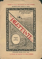 Dilettante cover image