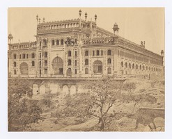 Thumbnail for The Great Imambara, …