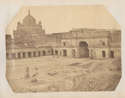 Thumbnail for The Lal Bagh, …