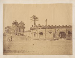 Thumbnail for The Secundra Bagh, …