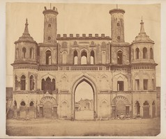 Thumbnail for Moti Mahal Gateway, …