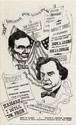 Thumbnail for The great debates, 1858-1958