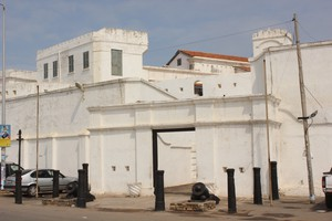 Thumbnail for Cape Coast Castle